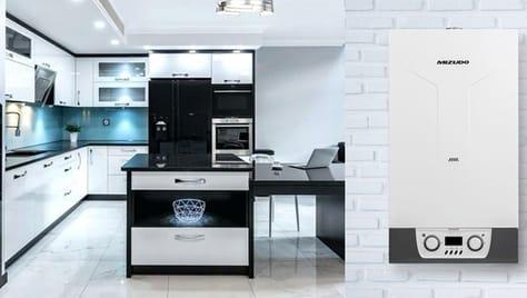 Газовое и электрическое водонагревательное оборудование для дома, дачи и в квартиру от Тульского Завода Газового Оборудования со скидками до 36%!