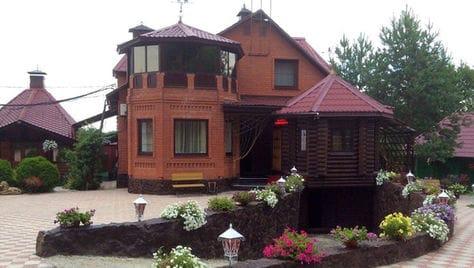 Загородный отдых в ближайшей доступности! Проживание и посещение ресторана со скидкой 50% в загородном комплексе
