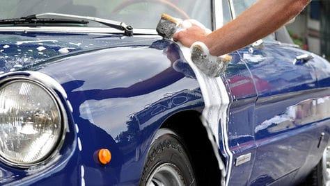 Профессиональная автомойка для Вашего автомобиля на Луначарского 54 со скидкой до 56%!
