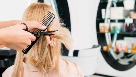 Научись делать людей неповторимыми и стань профессионалом парикмахерского искусства! Обучение от салона красоты