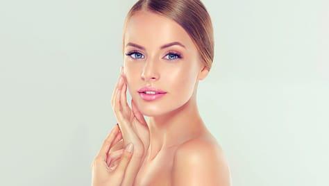 С нами красота вечна! Скидки до 75% на уходовые процедуры для лица от любимого мастера!