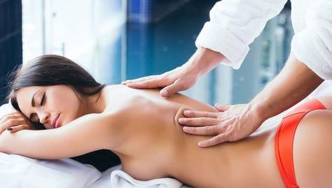Все виды массажа от дипломированного мастера Анны Логаевой со скидкой до 50%!