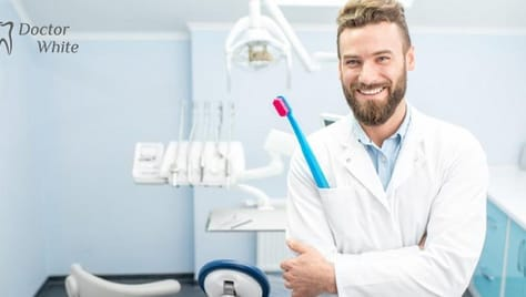 Идеальная улыбка и зубы в стоматологии