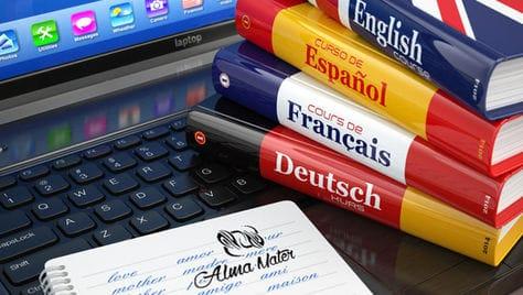 Изучение иностранных языков и другие курсы в частном лицензированном лингвистическом центре