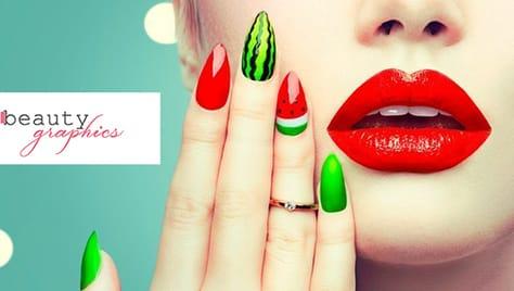 Скидки до 54% на услуги красоты по двум адресам в салоне