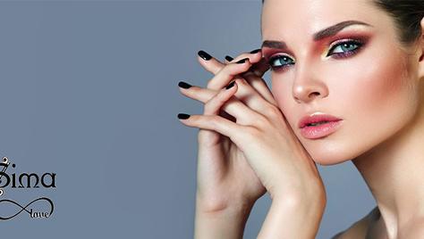 Шугаринг, маникюр и педикюр со скидками до 54% в салоне красоты «Sima»!