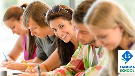 Курсы подготовки к ЕГЭ и ОГЭ со скидкой до 40% в «Lancman School»!