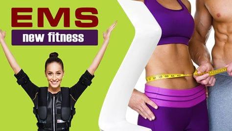 Эффективные тренировки в Клинике Красоты со скидкой до 71%. ЕМС, прессотерапия, LPG массаж и T-shok обертывание!