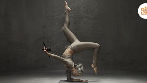 Скидки до 100% на занятия йогой и фитнес направления от центра «Своя йога».