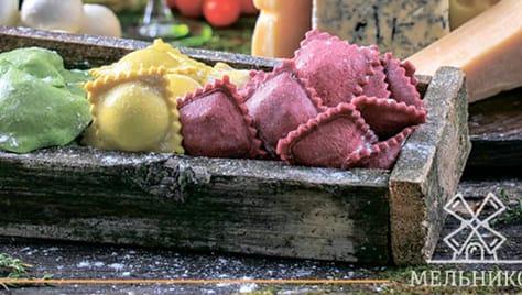 Продукты собственного производства со скидкой до 20% от «Melnikovfood»!
