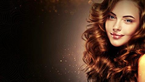 Готовимся к праздникам вместе! Ухоженные, здоровые и красивые волосы - это легко! Салон красоты