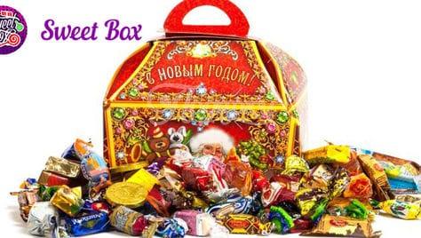 Новый год - праздник который ждет каждый ребенок! Какой Новый год без сладкого подарка?! А со скидками до 24% можно подарить много подарков!