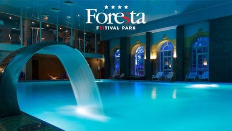 Загородный клуб Foresta Festival Park дарит скидки до 40% на заезды! Отдых с душой и комфортом!