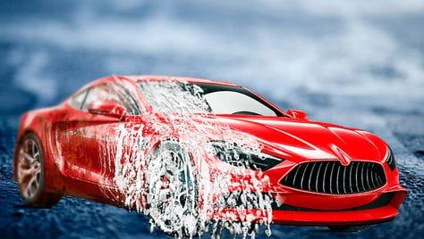 Автомойка в Заречье дарит скидку до 50% на любую мойку Вашего автомобиля!