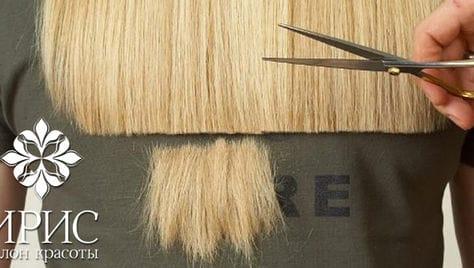 Популярные топ-процедуры для ухода за Вашими волосами в салоне