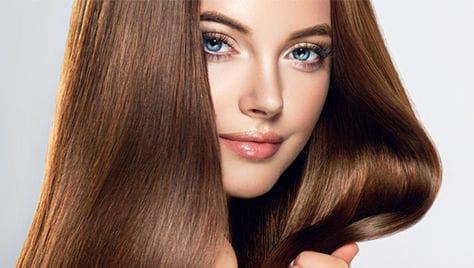 Мир красоты! Всё для твоих волос со скидкой до 50% от салона
