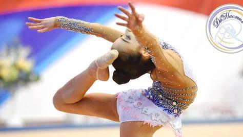 Центр художественной гимнастики
