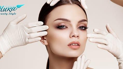 Косметология в сети салонов красоты