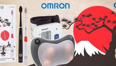 Медицинские приборы для домашнего использования детям и взрослым - электро-зубные щетки, массажеры, градусники -25%!