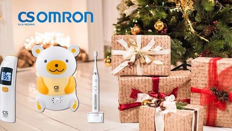 Медицинские приборы для домашнего использования детям и взрослым - электро-зубные щетки, массажеры, градусники -25%