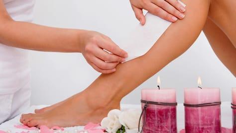 Гладкая и бархатистая кожа со скидками до 43% от любимого мастера!