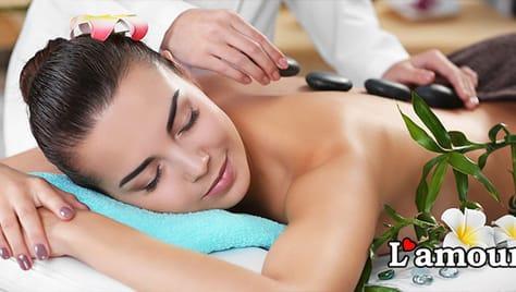Эксклюзивные комплексы массажа в «L'amour» со скидкой 50%! Подчеркните свою естественную красоту!