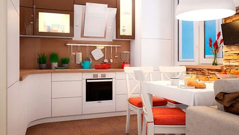 Впервые! Мастерская архитектуры и дизайна в Туле «Life&House» дарит скидку 30% на дизайн проекты!