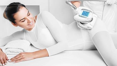 Процедуры по уходу и коррекции тела с эффектом липосакции, различные виды массажа со скидками до 60%!