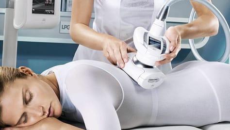 Процедуры нового поколения по уходу и коррекции тела с эффектом липосакции со скидкой до 55%!