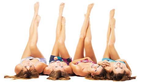Безопасная и сладкая процедура для удаления нежелательных волос со скидкой до 65%!