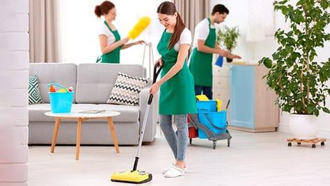 Чистота дома особенно приятна, когда она со скидкой до 30% от компании Чистые Истории!
